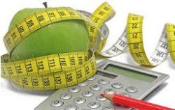calorias dieta adelgazar